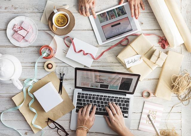 מיתוג באינטרנט – איך זה עובד