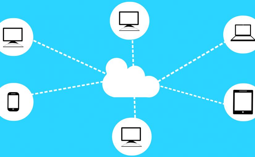 איך עסקים משתמשים בפתרונות ענן?