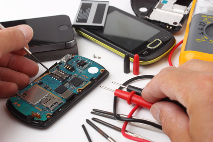 תיקון אייפון בבית