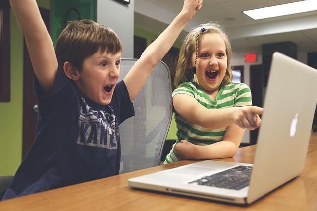 למה כדאי לכם לרשום את ילדיכם לחוג פיתוח אפליקציות לילדים?