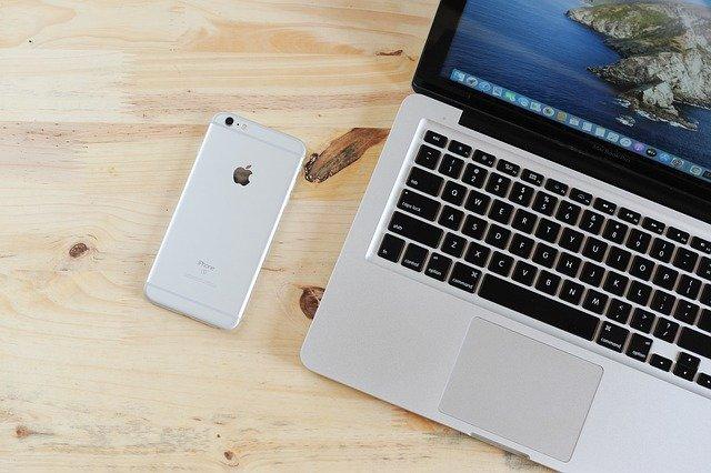 מכשיר של אפל